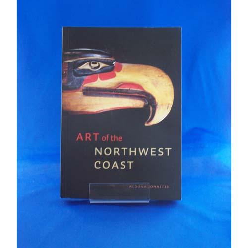 Book Art of the Northwest Coast