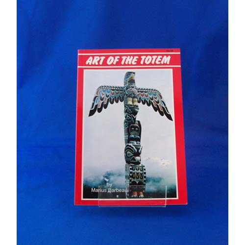 Book-Art of the Totem