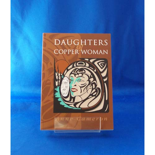 Book-Daughter of Copper Woman