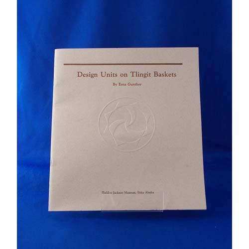 Book-Design Units on Tlingit Baskets