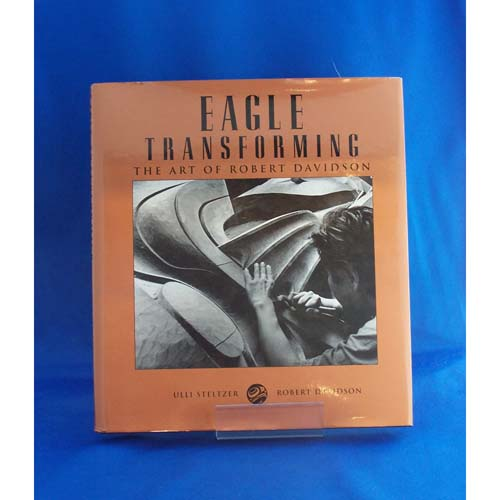 Book-Eaagle Transforming