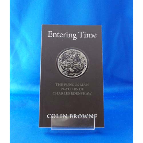 Book-Entering Time
