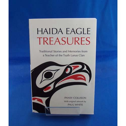 Book-Haida Eagle Treasures