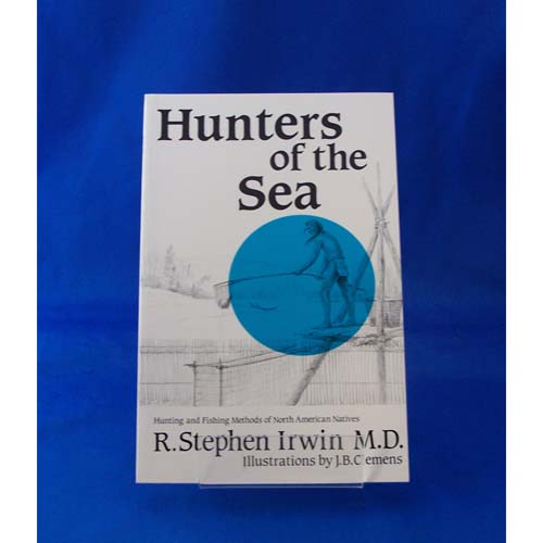 Book-Hunter of the Sea