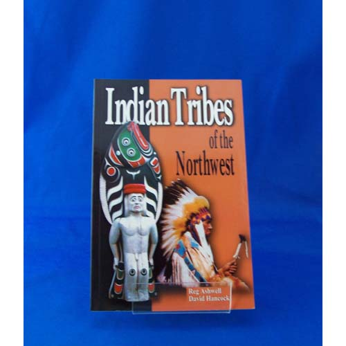 Book-Indian Tribes of the Northwest
