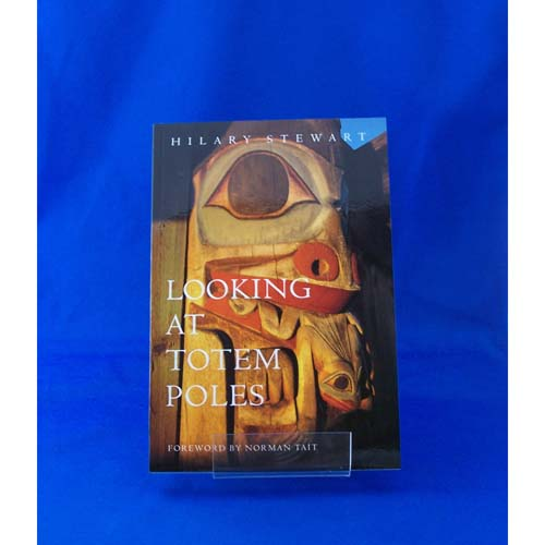 Book-Looking at Totem Poles