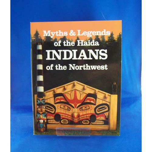 Book-Mythw & Legends of th Northwest