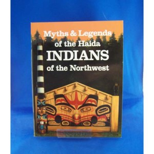 Book-Mythw & Legends of th Northwest