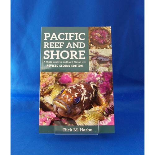 Book-Pacific Reef & Shore