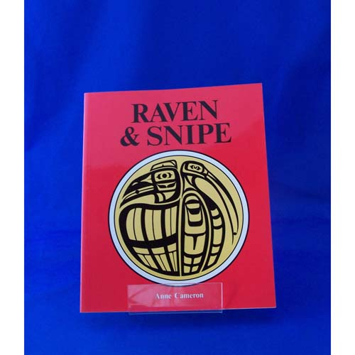 Book-Raven & the Snipe