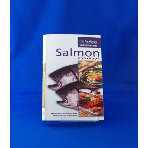 Book-Salmon Cook Book