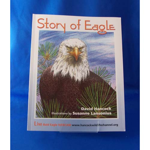 Book-Story of Eagle