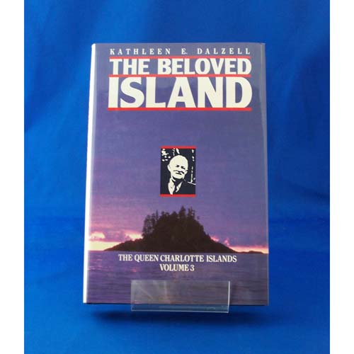 Book-The Beloved Island Vol 3