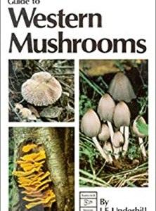 Guide to Western Mushrooms