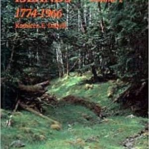 The Queen Charlotte Islands Vol. 1: 1774-1966