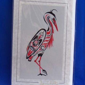 Haida Heron