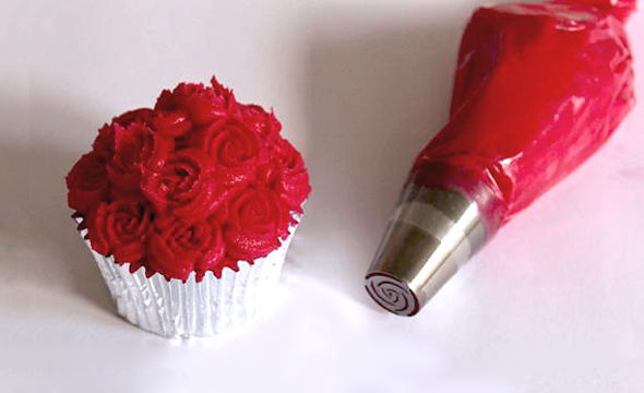 Instant Rose Nozzle Giveaway!!!!!!