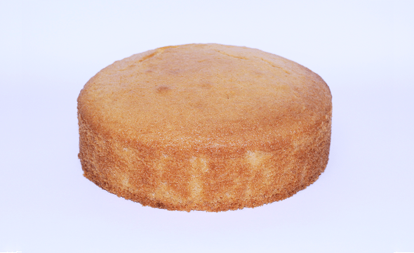 Gluten Free Madeira Cake