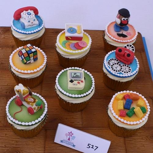 Best Cakes of 2016