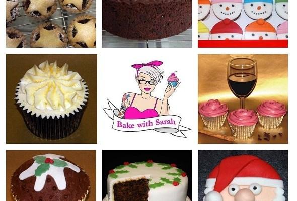 Christmas Recipes & Tutorials