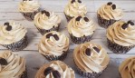 Gluten Free Coffee Cupcake Recipe