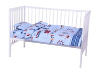 """This Is The Only Answer To """"How Many Crib Sheets Do I Need?"""""""