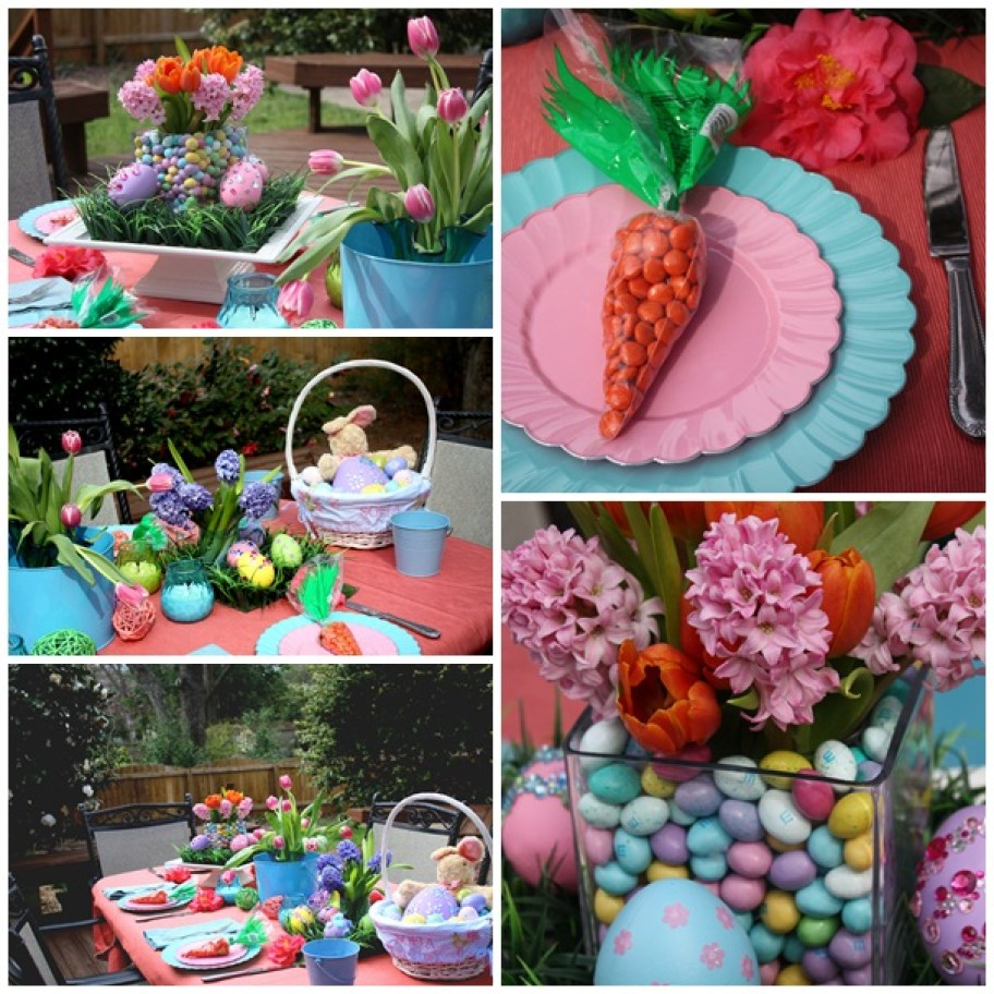 Easter Round Up || Sarah Sofia Productions