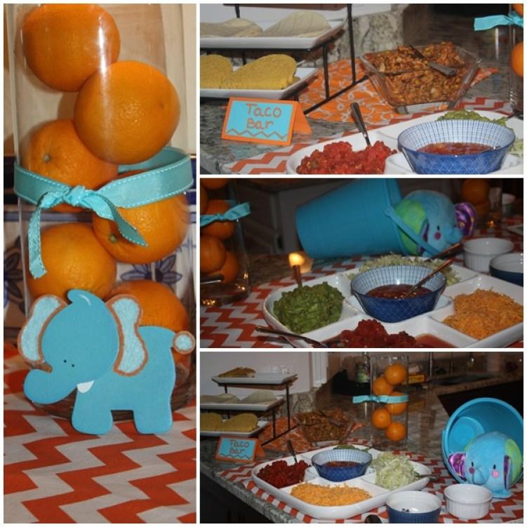 Cinco de Mayo Taco and Margartia Bar || Sarah Sofia Productions