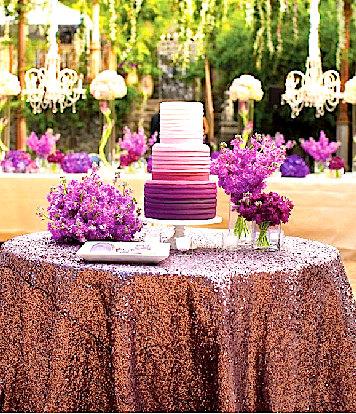 Pop Fizz Clink: A Modern Fall Wedding || Sarah Sofia Productions