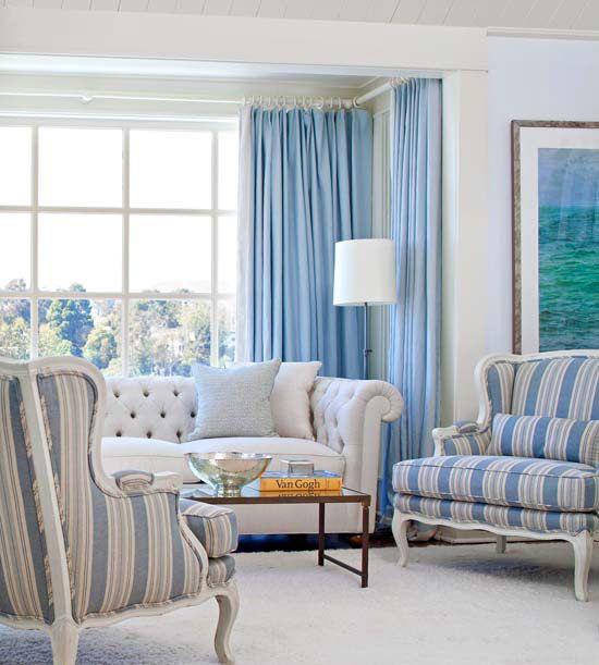 Living Room Refresh Inspiration || Sarah Sofia Productions