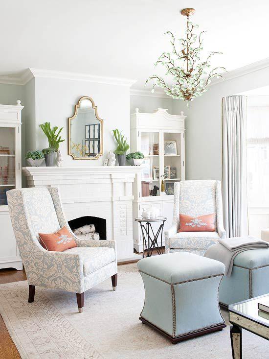 Living Room Inspiration Sarah Sofia Productions