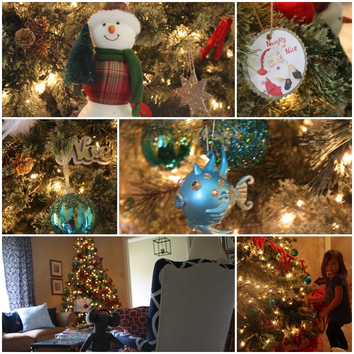 Christmas Decor Home Inspiration Sarah Sofia Productions ...