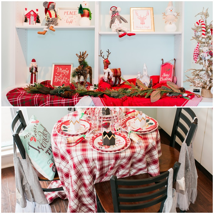 Gingerbread House Decorating Party Sarah Sofia Productions