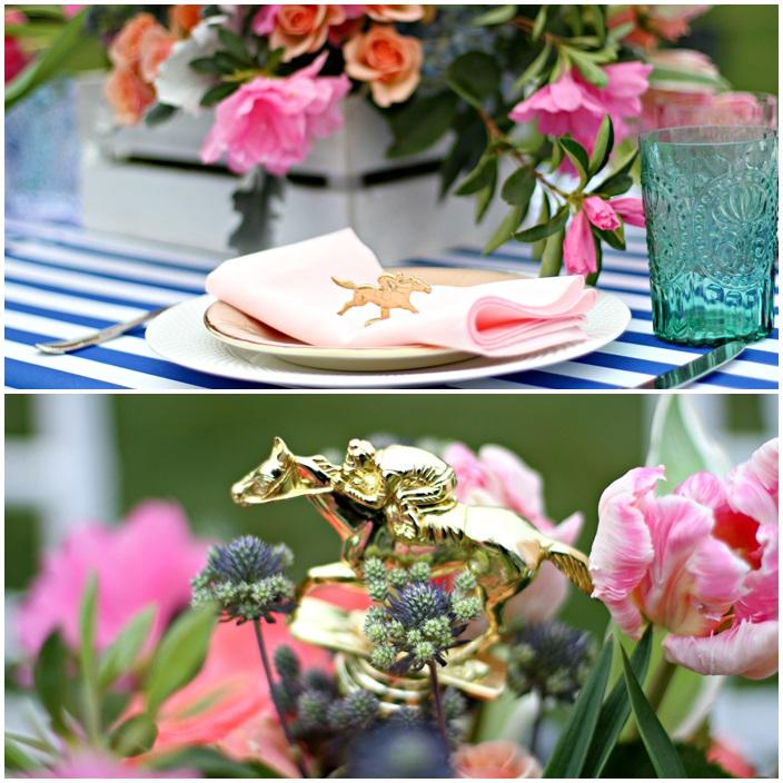 Derby Garden Party via Sarah Sofia Productions