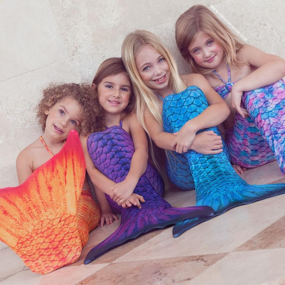 Mermaid Bash Party Inspiration via Sarah Sofia Productions