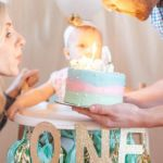 Whimsical Parade First Birthday Party Inspiration