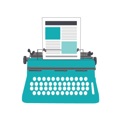 Content & Copy Writing
