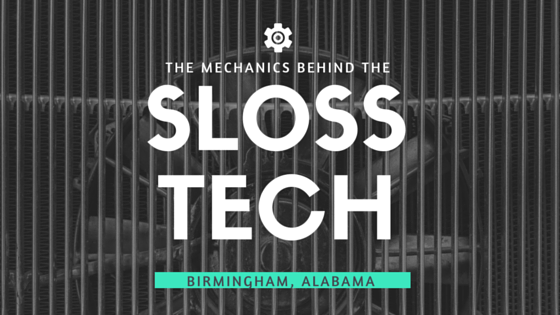 7 reasons to regret missing Birmingham's first technology conference