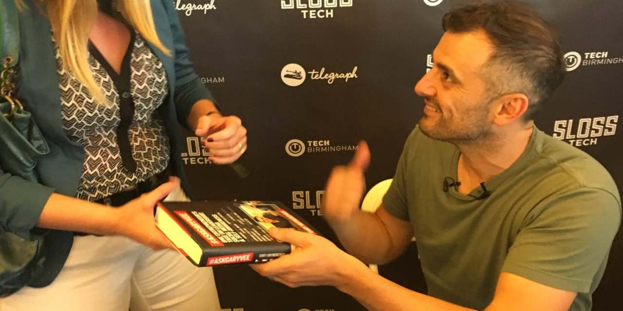 Dissecting Gary Vaynerchuk's Digital Marketing Campaign