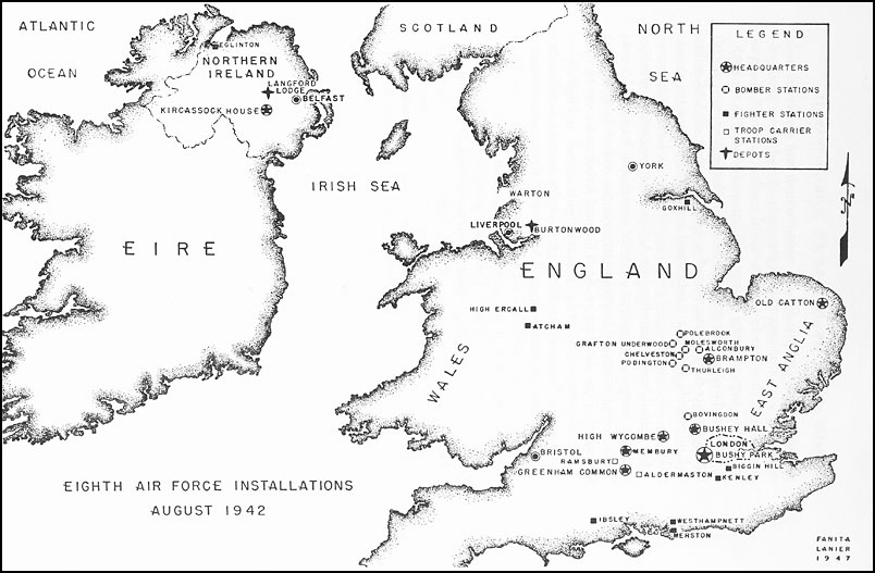 Today in World War II History—Apr. 15, 1942