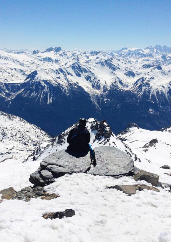 Ski Explorer – The Reveal!