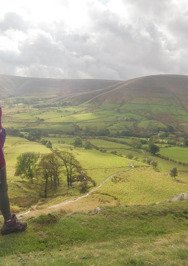 Tips for Hiking Kinder Scout