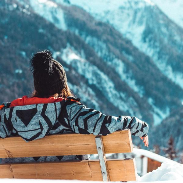 Top 5 Activities for Non-Skiers on a Ski Holiday