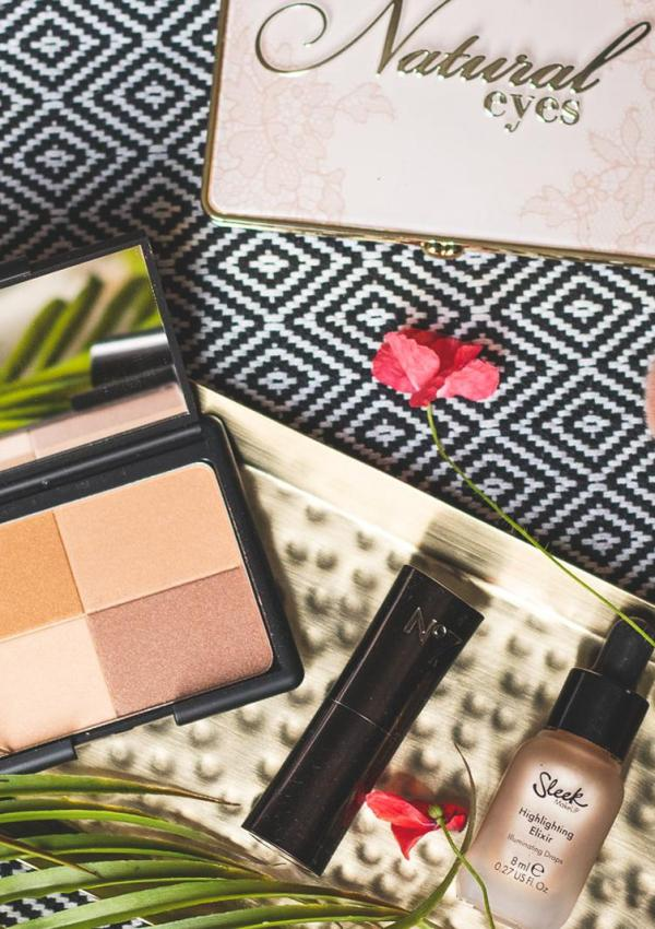 How To Get A Subtle Summer Glow | AD
