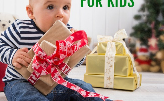 Top 50 Non Toy Gifts For Kids Sarah Titus