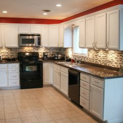 Kitchen Remodel How To Home Depot Refacing Your On A Budget Sarah Titus