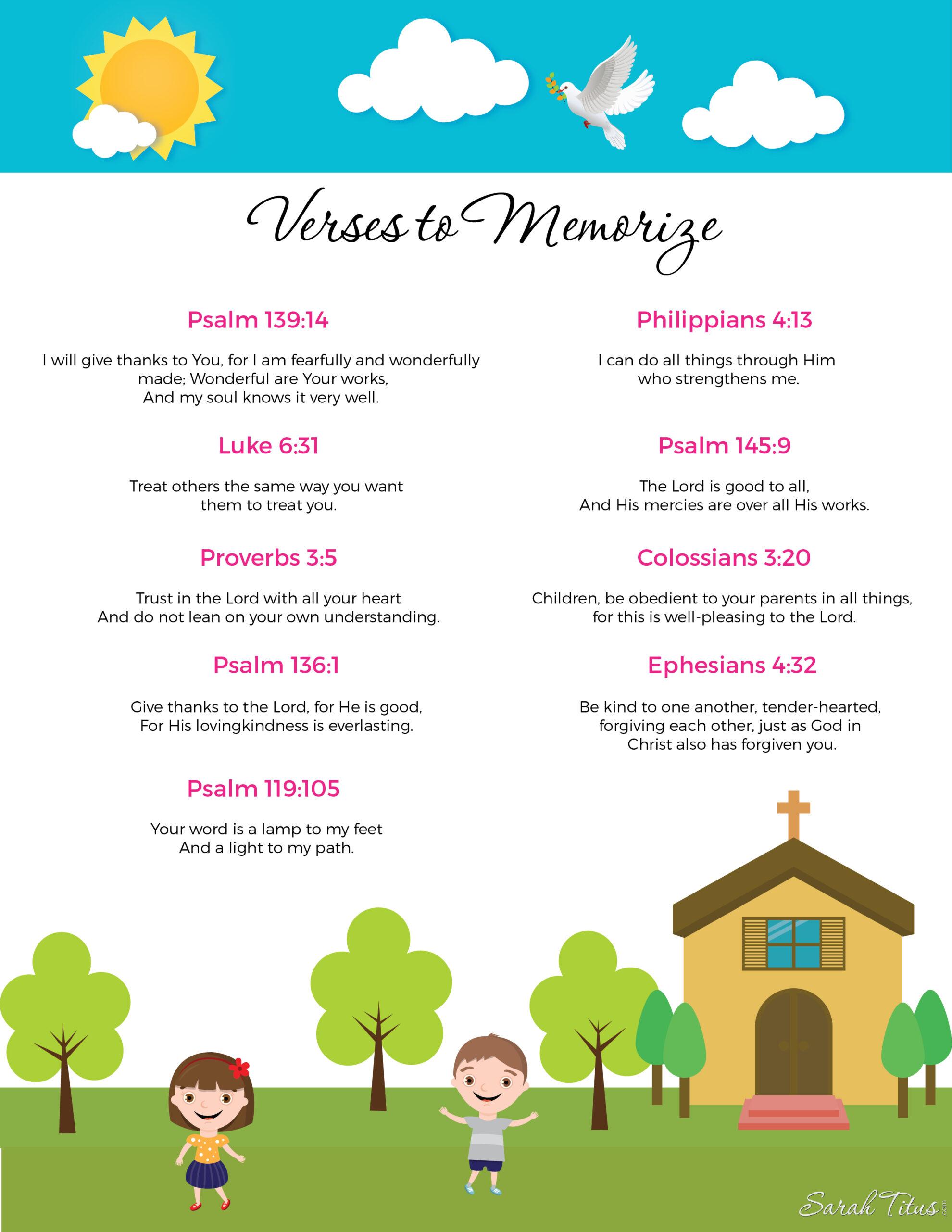 How To Start A Kid S Prayer Journal