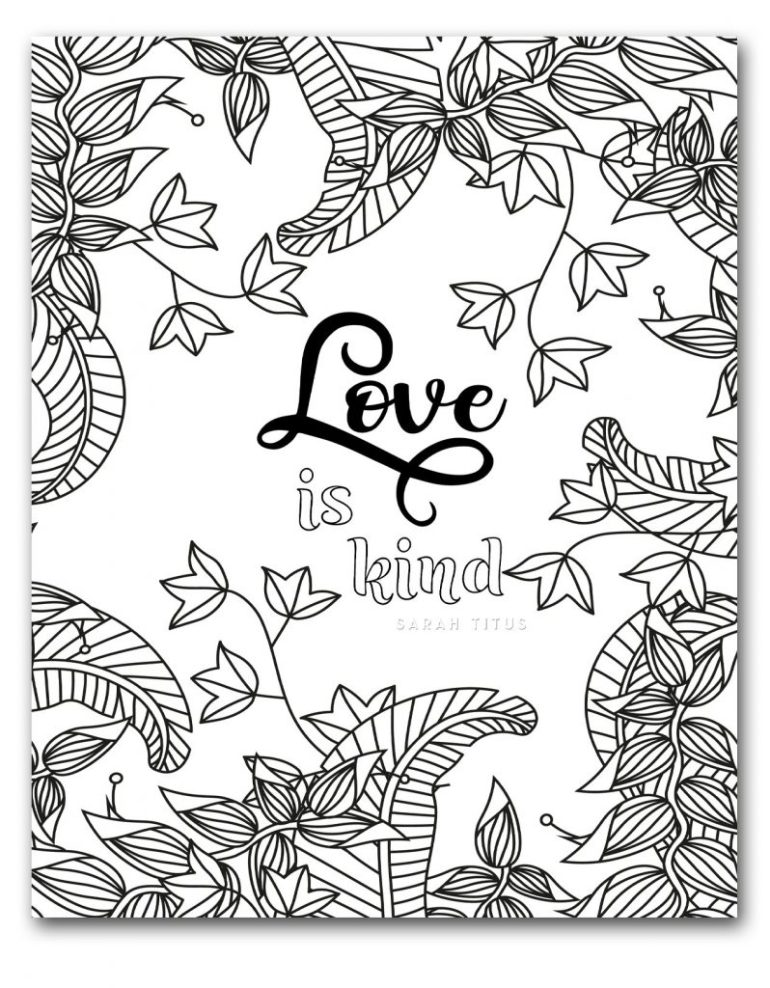 Awesome Free Printable Coloring Pages for Adults to Color ... | free printable coloring pages for adults