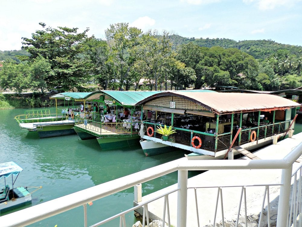 Loboc River Cruise | Things To Do On Bohol Island