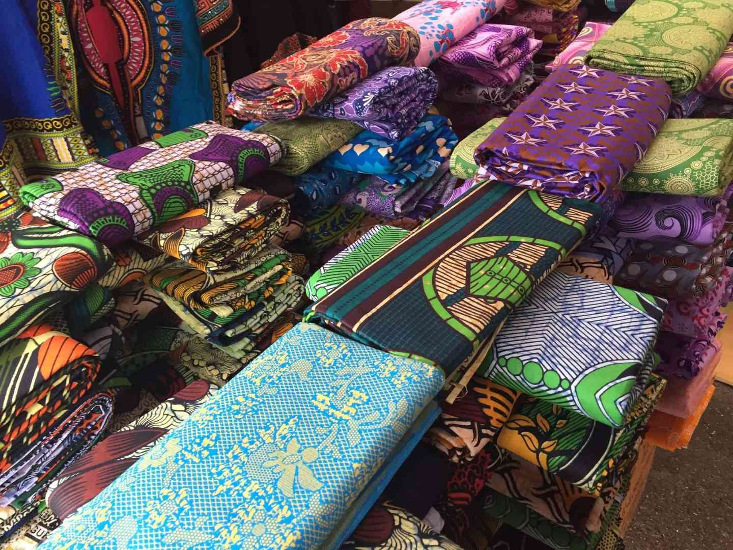 12 Gift Ideas For People Who Love African Print | Gift Guide